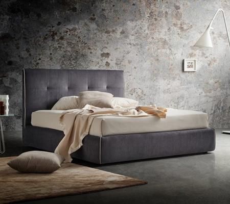 Pat dormitor cu lada depozitare